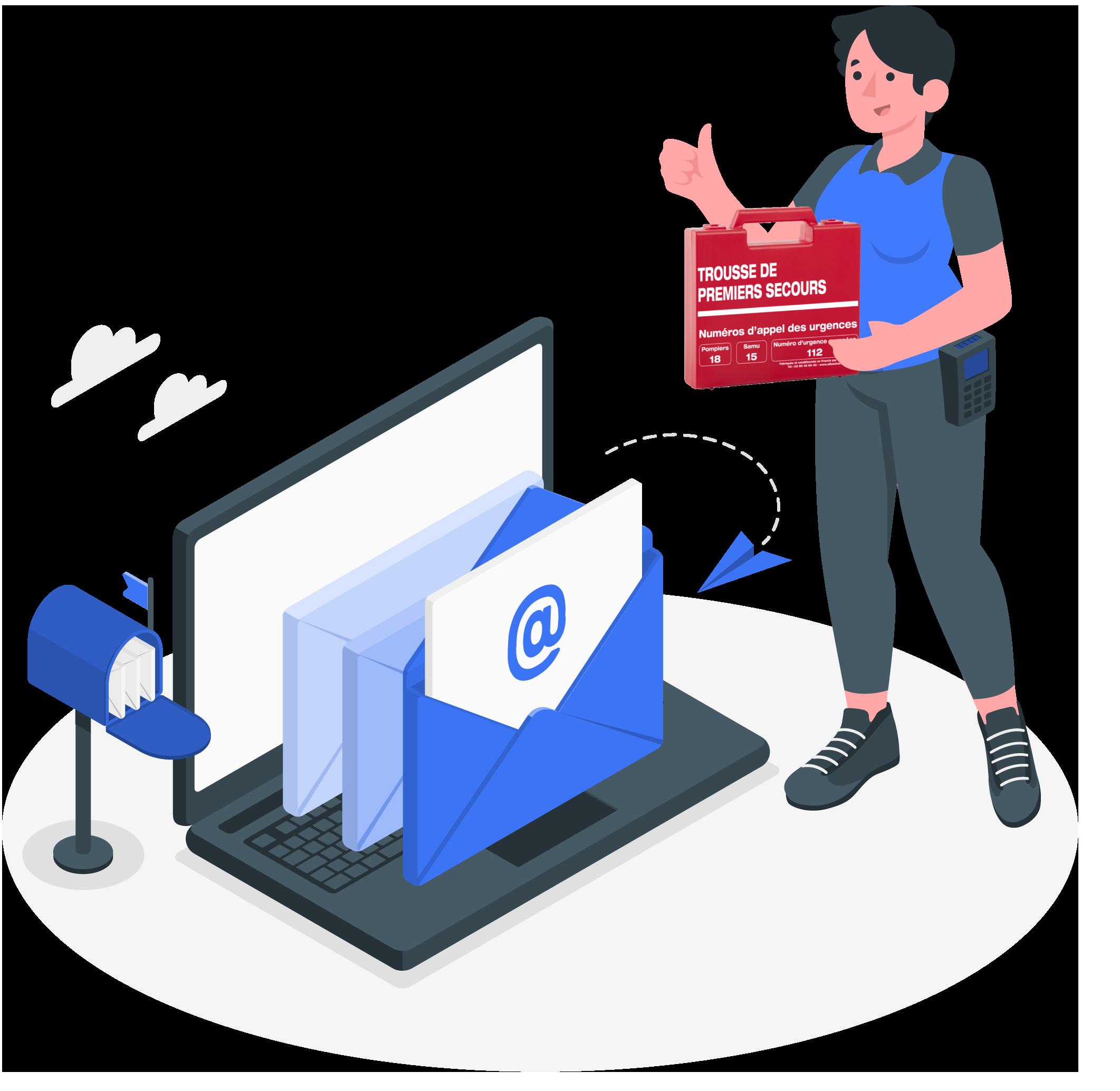 Emails-fonctionnalites-gdos